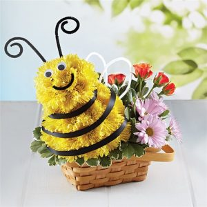 Пчёлка для девочки